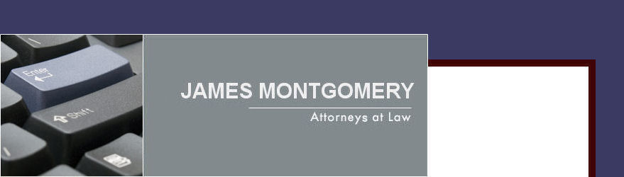 James Montgomery, Attorneys at Law